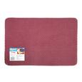 Non-slip Placemat, Maroon
