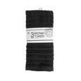 Kitchen Towels, Black – 3 Pack
