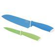 Chicago Cutlery Vivid Knife Set 2-Pack