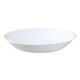 Corelle Livingware 20 oz. Salad/Pasta Bowl, Winter Frost