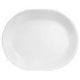Corelle Livingware Platter Winter Frost White