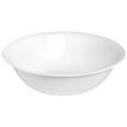Corelle Livingware Serving Bowl, Winter Frost White