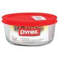 Pyrex Storage Plus 2-Cup Round