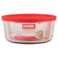 Pyrex Storage Plus 7-Cup Round