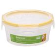 Snapware Total Sol Plastic 3.8 cup Medium Short Round