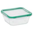 Total Solution Pyrex Glass Food Storage 4 Cup