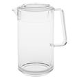2 Qt. Plastic Pitcher