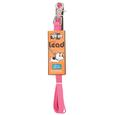 Leash – Small, Pink