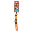 Pet Stuff Pet Collar - Small, Orange
