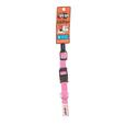 Pet Stuff Pet Collar - Small, Pink
