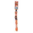 Pet Stuff Pet Collar - Medium, Orange