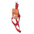 Pet Harness - Small, Red