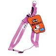 Pet Harness - Small, Pink