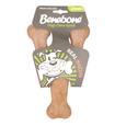 Bacon Wishbone Chew Toy, Jumbo