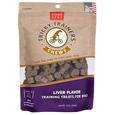 Cloud Star Tricky Trainers Chewy Liver, 14 oz.