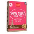 Wag More Natural Recipe Itty Bitty Oven Baked Sweet Potato Dog Treats, 8 oz.