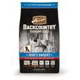 Merrick Backcountry Dog Food, Hero's Banquet, 12 lb. Bag