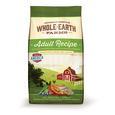 Merrick Whole Earth Farms Grain Free Pet Food, Adult Recipe, 30 lb. Bag