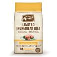 Merrick Grain-Free Limited Ingredient Diet Cat Food, Chicken, 4 lbs.