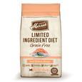 Merrick Grain-Free Limited Ingredient Recipe Diet Cat Food, Salmon, 4 lbs.