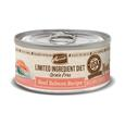 Merrick Grain-Free Limited Ingredient Diet Cat Food, Salmon