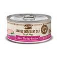 Merrick Grain-Free Limited Ingredient Diet Cat Food, Turkey