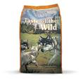 Taste of the Wild High Prairie Puppy Formula with Roasted Bison & Roasted Venison, 5 lb. Bag