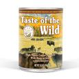 Taste of the Wild High Prairie Canine Formula with Roasted Bison & Roasted Venison