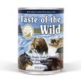 A Taste of the Wild Pacific Stream Canine Formula with Smoked Salmon
