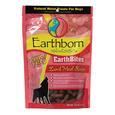 EarthBites Grain Free Dog Treats, 7.5 oz. Resealable Bag, Lamb