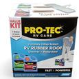 Pro-Tec RV Rubber Roof Care System