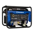 Westinghouse WGen3600 Gas Powered Portable Generator, 3600 Running Watts/4650 Peak Watts