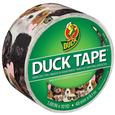 Puppy Printed Duck Tape