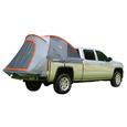 Mid Size Long Bed Truck Tent, Tall Bed (6')