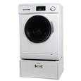 Equator EZ 4400 CV All-in-one Compact Combo Washer Dryer with 11.5