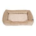 Best in Show Premium Dog Bed, 30'' x 25'' x 4''