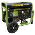 Sportsman 7500 Watt Dual Fuel Generator