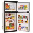 Norcold Refrigerator with Ice Machine 6.3 - Stainless Steel