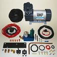 AMP Air 24V HP625 Premium Air Compressor Kit – Vertical Pump