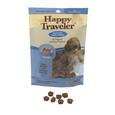 Happy Traveler Soft Chews, Package of 75