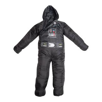 Star Wars by Selk'Bag Kid's Darth Vador, Large