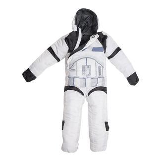 Star Wars by Selk'bag Kid's Storm Trooper, Medium