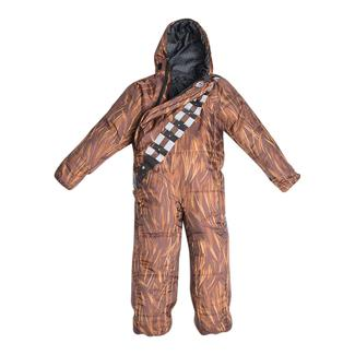 Star Wars by Selk'bag Kid's Chewbacca, Large