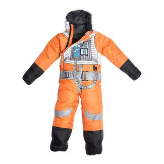 Star Wars by Selk'bag Kid's Rebel Pilot, Large