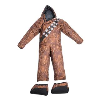 Star Wars by Selk'bag Adult Chewbacca, Medium