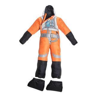 Star Wars by Selk'bag Adult Rebel Pilot, Medium