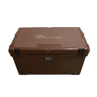 K2 Summit 90 Quart Cooler, Ducks Unlimited Edition