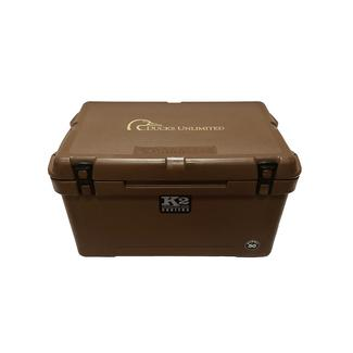 K2 Summit 50 Quart Cooler, Ducks Unlimited Edition