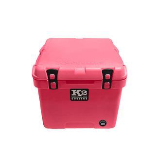 K2 Summit 30 Quart Cooler, Pink