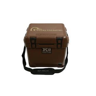 K2 Summit 20 Quart Cooler, Ducks Unlimited Edition